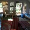inside Jungle cottage Devigiri homestay Chikmagalur
