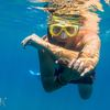 Educational and fun snorkelling day trips Jamie's Marine Adventure