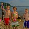 Family vacations are csecond to none on Rainy Lake