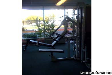 Gym - Beautiful 2 Bdr Key West Condo!