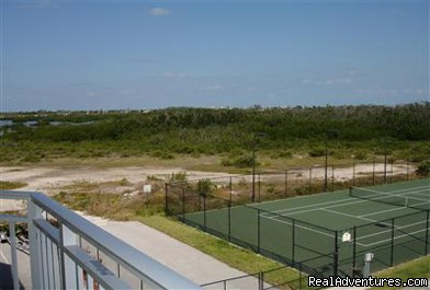 Tennis Court - Beautiful 2 Bdr Key West Condo!