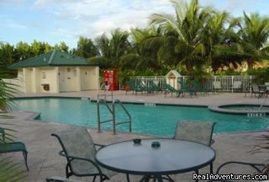 Pool - Beautiful 2 Bdr Key West Condo!