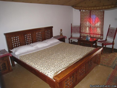 Pushkar hotel, pushkar luxury resort, the pushkar
