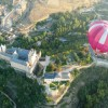 Hot-air Balloon Rides in Madrid & Segovia, Spain Madrid, Spain Ballooning
