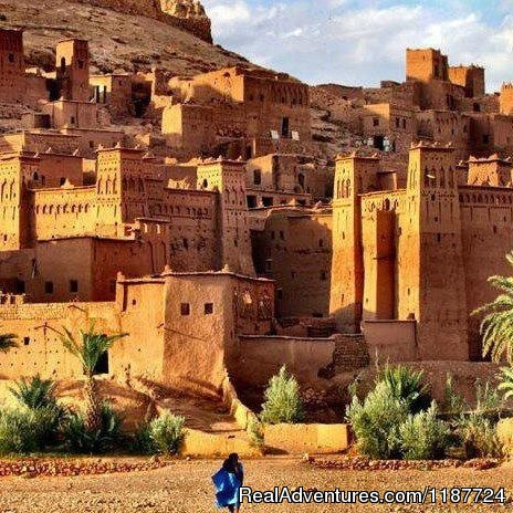 Your Morocco Tour AIt Ben Haddou