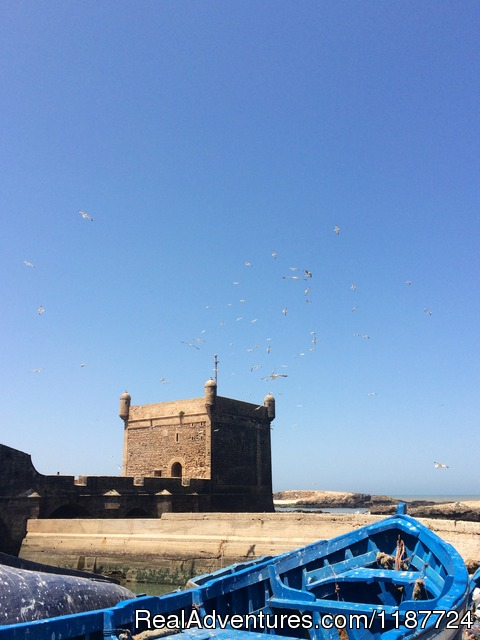 Essaouira - Your Morocco Tour