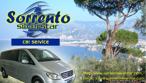 Sorrento transfers &  tours