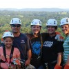 New York, Texas ZipLine Adventures