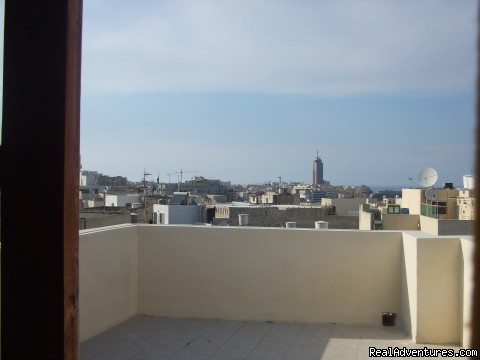Relaxing holiday at Sliema Homestay Malta