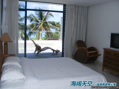 Image #2 of 2 - Vacation Rental in San Ya Bay