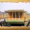kashmir Houseboats Location