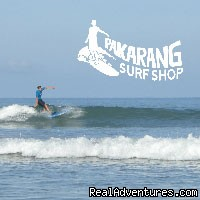 Surfing in Thailand!: Cape Pakarang