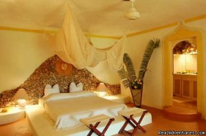 The Caribbean's Charm All Into a Room Samana, Dominican Republic Bed & Breakfasts