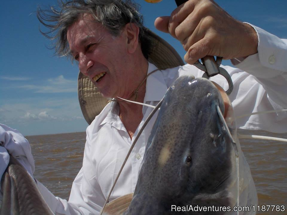 Image #9/13 | Argentina Fishing Expeditions