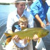 Families - Golden Dorado Experience