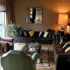 Romantic B & B between Ghent - Bruges and Antwerp Livingroom