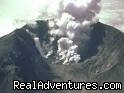 Flores active volcano specialist: Trekking adventure flores volcanos