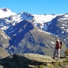 Trekking in the Sierra Nevada, Spain