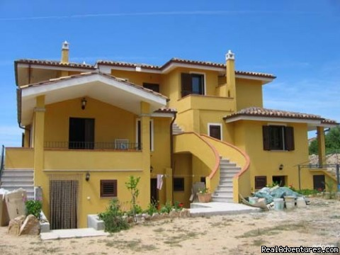 Sardinia Rent Apartment Italy