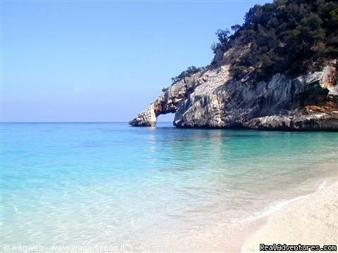 Image #2 of 5 - Sardinia Rent Apartment Italy