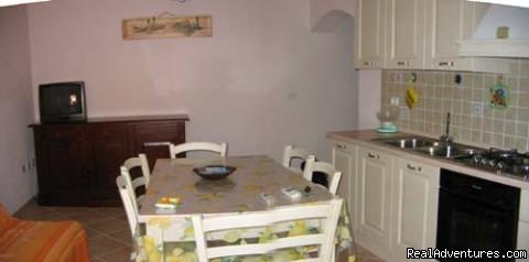 Image #4 of 5 - Sardinia Rent Apartment Italy