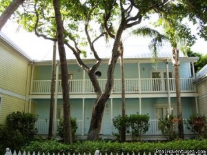 Truman Annex Key West Vacation Rentals Key West, Florida