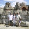 Bulgaria private tour guide customers gallery