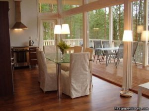 High-class cottage accommodation in Finland Lappeenranta, Finland Vacation Rentals