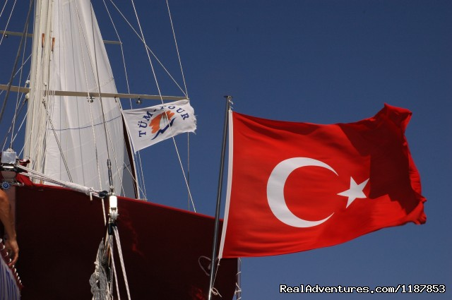 Bodrum Voyage Bodrum Cruise Charter Cruise Charter Turkey (#6 of 24) - Tum Tour Gulet Motor Yacht Charter & Blue Cruise