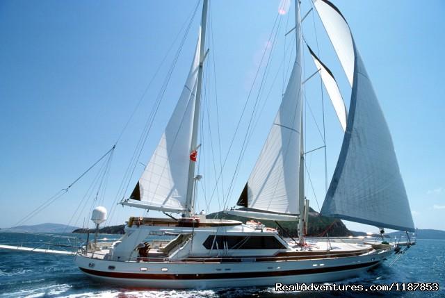 Aegean Cruise Best Luxury Cruises Blue Charters Blue Cruise (#22 of 24) - Tum Tour Gulet Motor Yacht Charter & Blue Cruise