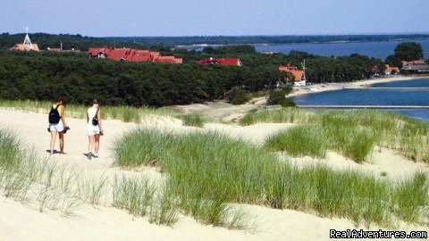 Curonian Spit (#2 of 5) - Lithuania Incoming Tour Operator grandbaltics.com