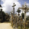 The Hill of Crosses in Siauliai