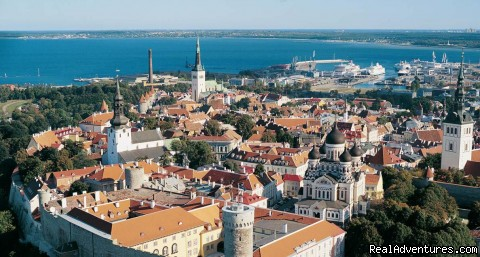 Estonia Incoming Tour Operator grandbaltics. com: Tallinn