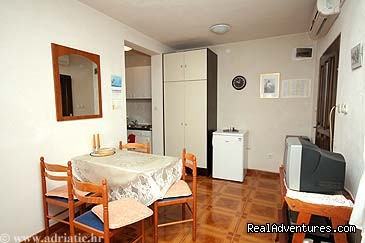 Apartment 1 - Apartments Baras