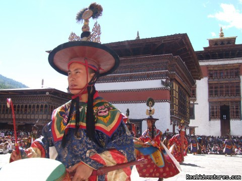 Bhutan Travel Agents and Bhutan Tour Operators: Bhutan Adventure,Travel,Tour and Tourism