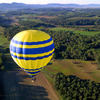 Hot air balloon flights from Barcelona, Spain