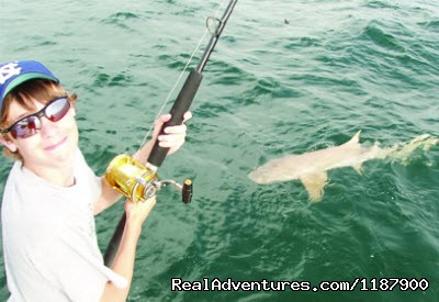 - Naples Charter Fishing