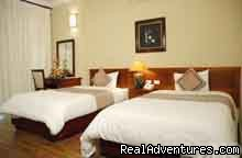 Omega Hotel :