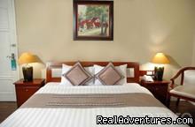 - Omega Hotel