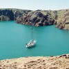 Sailing with Ulysses - from France to Greece