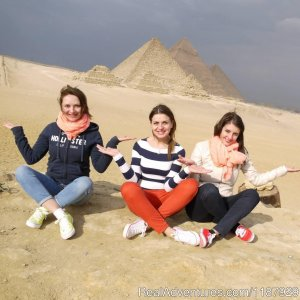 Pharaonic tour guide Cairo, Egypt Sight-Seeing Tours