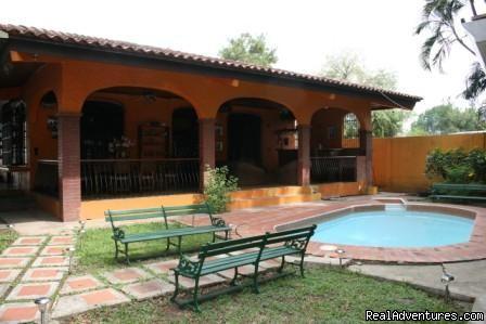 Panama Hostel Guesthouse Villa Michelle Panama Guesthouse Villa Michelle
