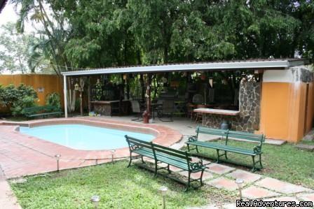 Panama Guesthouse Villa Michelle (#2 of 7) - Panama Hostel Guesthouse Villa Michelle