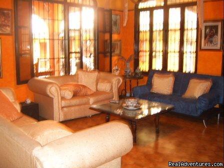 Panama Guesthouse Villa Michelle (#6 of 7) - Panama Hostel Guesthouse Villa Michelle