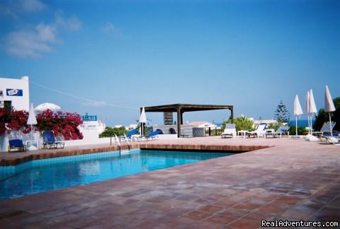- SIRIUS apartments Hersonissos,Crete