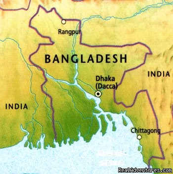 Bangladesh Tour: Bangladesh Tourism - Dhaka city tour