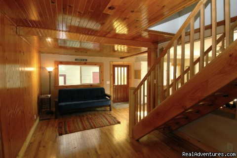 The Mt. Shasta Room - McClould Vacation Home, Mt. Shasta