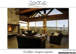 Hotels & Resorts El Calafate, Argentina Bed & Breakfasts