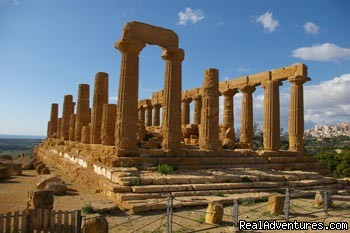 Valley of the Temples | Image #15/21 | Sicily - Horse Riding and Activity Holidays