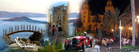 Beautiful Sicily - Sicily - Horse Riding and Activity Holidays
